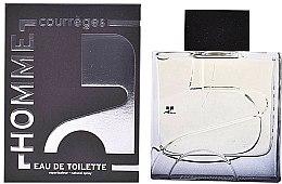 Parfums et Produits cosmétiques Courreges Homme - Eau de Toilette