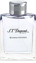 Parfums et Produits cosmétiques Dupont 58 Avenue Montaigne - Eau de Toilette