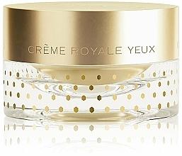Parfums et Produits cosmétiques Crème à la gelée royale pour le contour des yeux - Orlane Creme Royale Eye