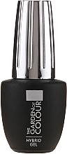 Parfums et Produits cosmétiques Vernis semi-permanent, UV/LED - Silcare The Garden of Colour Hybrid Gel