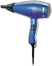 Parfums et Produits cosmétiques Sèche-cheveux professionnel avec générateur d'ions - Valera Vanity Performance Royal Blue