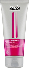Parfums et Produits cosmétiques Masque à l'extrait de grenadille pour cheveux - Londa Professional Color Radiance