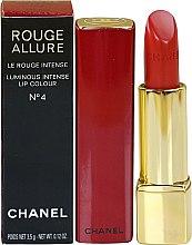 Parfums et Produits cosmétiques Rouge à lèvres - Chanel Rouge Allure Luminous Intense Lip Color