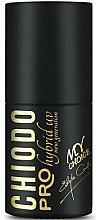Parfums et Produits cosmétiques Vernis semi-permanent - Chiodo Pro Red Color