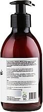 Parfums et Produits cosmétiques Gel douche à l'extrait de kiwi et raisin - Lalka