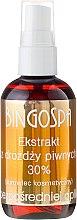 Parfums et Produits cosmétiques Extrait de levure de bière 30% - Bingospa Brewer Yeast Extract