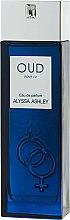 Parfums et Produits cosmétiques Alyssa Ashley Oud Pour Lui - Eau de Parfum