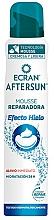 Parfums et Produits cosmétiques Mousse après-soleil à effet froide pour visage et corps - Ecran Aftersun Ice Effect Mousse