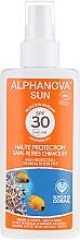 Parfums et Produits cosmétiques Spray solaire SPF 30 - Alphanova Sun Protection Spray SPF 30