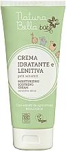 Parfums et Produits cosmétiques Crème bio au souci et camomille pour enfants - Naturabella Baby Moisturizing Soothing Cream