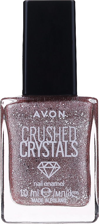 Vernis à ongles - Avon Crushed Crystals