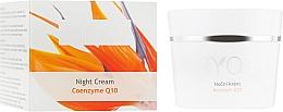 Parfums et Produits cosmétiques Crème de nuit à la coenzyme Q10 - Ryor Coenzyme Q10 Night Cream