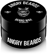 Parfums et Produits cosmétiques Cire à barbe - Angry Beards Beard Wax