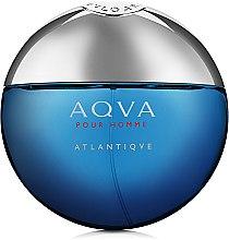 Parfums et Produits cosmétiques Bvlgari Aqva Pour Homme Atlantiqve - Eau de Toilette