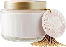 Parfums et Produits cosmétiques Crème scintillante parfumée pour corps - Scottish Fine Soap La Paloma Shimmering Body Lustre