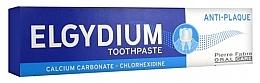 Parfums et Produits cosmétiques Dentifrice - Elgydium Anti-Plaque Toothpaste