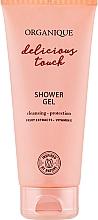 Parfums et Produits cosmétiques Gel douche aux extraits de fruits et vitamine E - Organique Delicious Touch Shower Gel