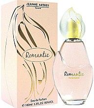 Parfums et Produits cosmétiques Jeanne Arthes Romantic - Eau de Parfum