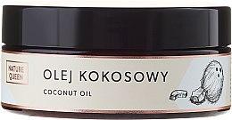 Parfums et Produits cosmétiques Huile de coco - Nature Queen Cooconut Oil