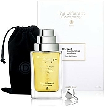 Parfums et Produits cosmétiques The Different Company Une Nuit Magnetique Refillable - Eau de Parfum