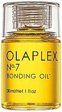 Parfums et Produits cosmétiques Huile réparatrice, ultra-concentrée et légère pour cheveux - Olaplex №7 Bonding Oil