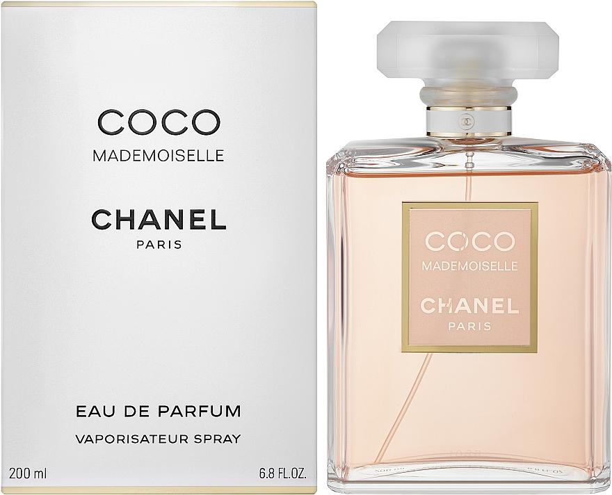 Chanel Coco Mademoiselle - Eau de Parfum — Photo N2