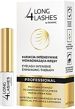 Parfums et Produits cosmétiques Traitement à l'huile d'amande douce pour cils - Long4Lashes Eyelash Intensive Enhancing Therapy