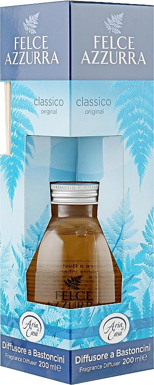 Bâtonnets parfumés - Felce Azzurra Classic