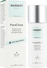 Parfums et Produits cosmétiques Lotion purifiante à l'acide salicylique pour visage - Marbert Pura Clean Regulating Lotion