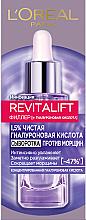 Sérum à l'acide hyaluronique pour visage - L'Oreal Paris Revitalift Filler (ha) — Photo N2