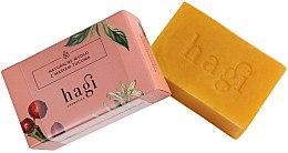 Parfums et Produits cosmétiques Savon naturel au beurre de tucuma - Hagi Natural Soap