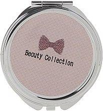 Parfums et Produits cosmétiques Miroir de poche rond, 85598 - Top Choice Beauty Collection Mirror