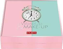 Parfums et Produits cosmétiques Palette de maquillage - Pupa Pupart M