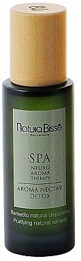 Huile aromatique effet détox - Natura Bisse Spa Neuro-Aromatherapy Aroma Nectar Detox — Photo N1