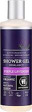 Parfums et Produits cosmétiques Gel douche à l'extrait de lavande - Urtekram Purple Lavender Shower Gel