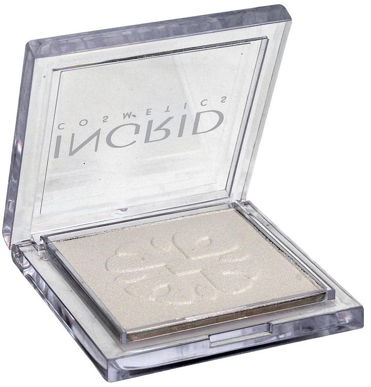 Enlumineur compact - Ingrid Cosmetics Candy Boom Frozen Sugar Highlighter Powder