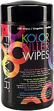 Parfums et Produits cosmétiques Lingettes détachantes de couleur pour peau - Framar Kolor Killer Wipes