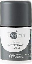 Parfums et Produits cosmétiques Baume après-rasage inodore - Derma Man Aftershave Balm