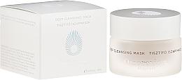 Parfums et Produits cosmétiques Masque à l'extrait d'acérola pour visage - Omorovicza Deep Cleansing Mask (mini)