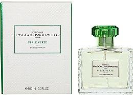 Parfums et Produits cosmétiques Pascal Morabito Perle Verte - Eau de parfum