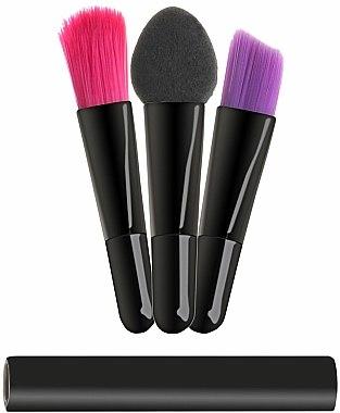Lot de 3 applicateurs pour les yeux et les lèvres - Vipera Magnetic Play Zone