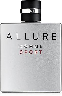 Chanel Allure homme Sport - Eau de Toilette — Photo N1