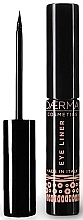 Parfums et Produits cosmétiques Eyeliner liquide - Daerma Cosmetics Eye Liner