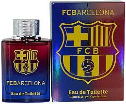 Parfums et Produits cosmétiques Air-Val International FC Barcelona - Eau de Toilette