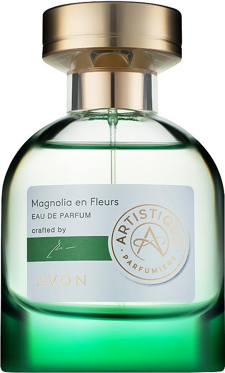 Avon Magnolia En Fleurs - Eau de Parfum