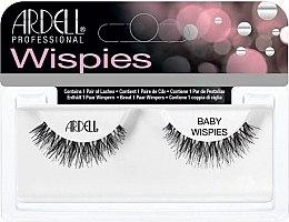 Parfums et Produits cosmétiques Faux-cils - Ardell Wispies Baby Wispies Lashes
