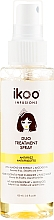 Spray anti-frisottis à l'huile d'amande et d'avocat pour cheveux - Ikoo Infusions Duo Treatment Spray Anti Frizz — Photo N1