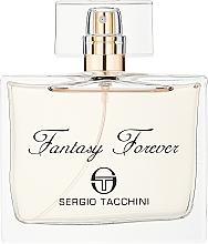 Parfums et Produits cosmétiques Sergio Tacchini Fantasy Forever - Eau de Toilette