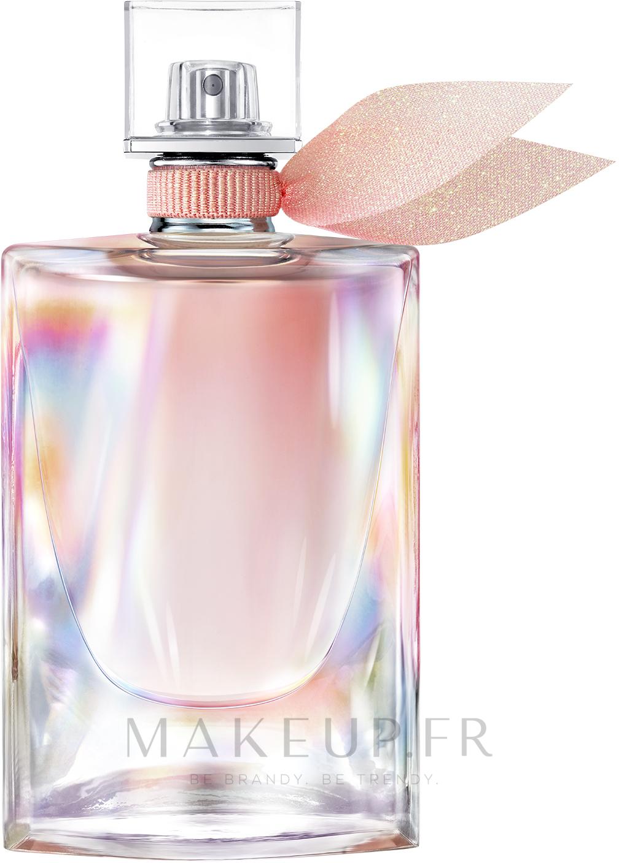 Lancôme La Vie Est Belle Soleil Cristal - Eau de Parfum — Photo 50 ml