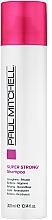 Parfums et Produits cosmétiques Shampooing à l'extrait d'ortie - Paul Mitchell Strength Super Strong Daily Shampoo